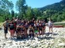 Campeones Piraguas