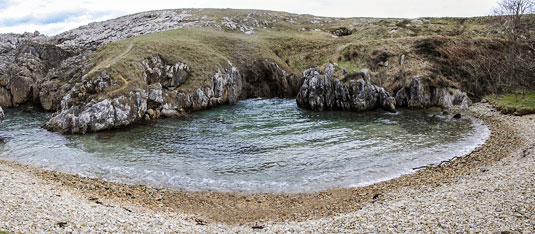 Cueva de cobijero