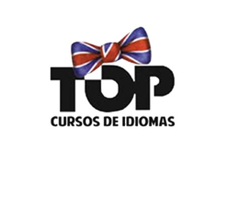 logo Idiomas Top