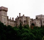 WELC Summer School Lismore-castle co. waterford