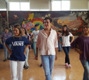 WELC Summer School_Irish Dancing