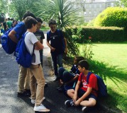 WELC Summer School_Outside