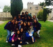 WELC Summer_Excursion Cork