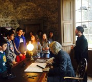 WELC Summer_Excursion Cork City Gaol