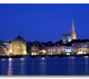 WELC_Waterford Viking City by night